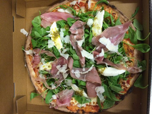 Vous aimez la cuisine italienne ?